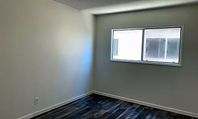 Bedroom, 517 Avenue G, 2