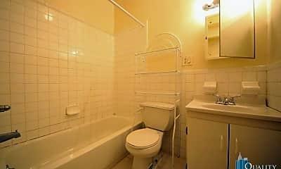 Bathroom, 320 W 55th St, 2