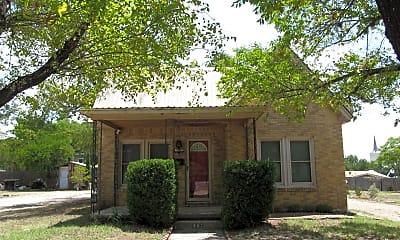 Building, 403 N Pearl St, 0