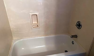 Bathroom, 5801 Brittany Ave, 2