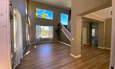 Living Room, 635 Rembrandt Dr, 1