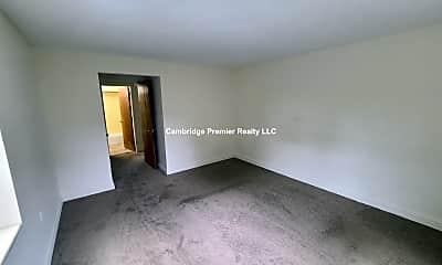 Bedroom, 21 Grove St, 2