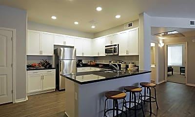 Kitchen, Santana Ridge Luxury Rentals, 0