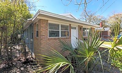 Building, 1438 W 21st St, 2