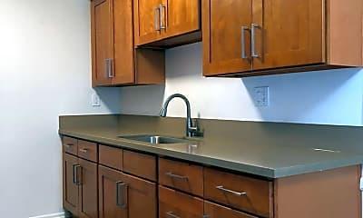 Kitchen, 1845 Garfield Pl, 2