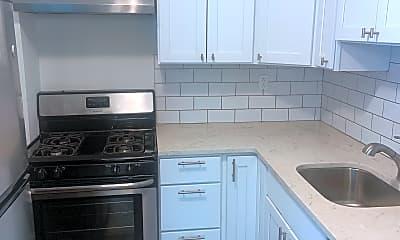 Kitchen, 3973 Lankenau Avenue, Unit 1, 0