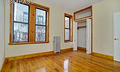 Bedroom, 509 W 170th St 54, 1
