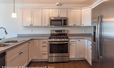 Kitchen, 3095 Breeze Ln, 1