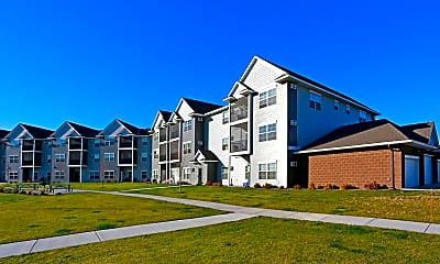 Cypress Court Apartments, 2