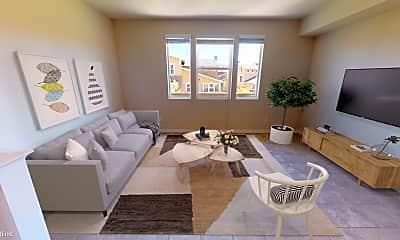 Living Room, 116 Diamond Cove Terrace, 0
