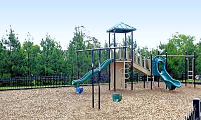Playground, South Oak Crossing Apartments, 2