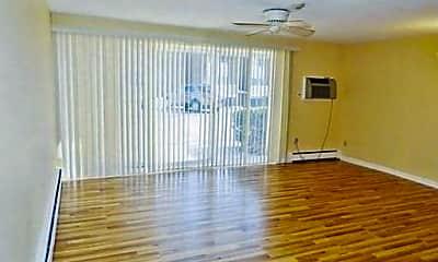Living Room, 31 Jones Terrace, 1
