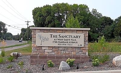 THE SANCTUARY AT WEST ST PAUL, 1