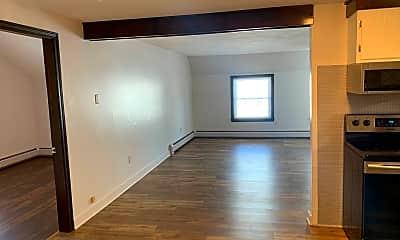 Living Room, 5 Spring St, 1