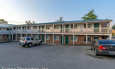 Building, 800 N Grant St, 1