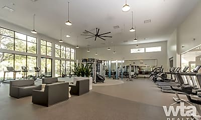 Fitness Weight Room, 4701 Staggerbrush Rd, 2