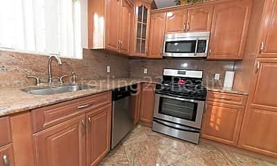 Kitchen, 33-89 10th St, 1