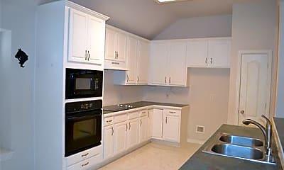 Kitchen, 5404 Briarwood Dr, 1