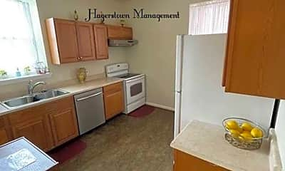 Kitchen, 127 King St, 0