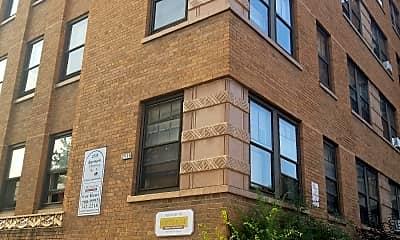 2518 Apartments, 0
