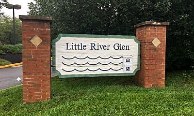 Little River Glen, 1