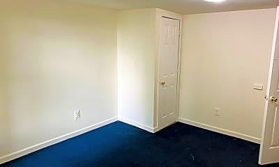 Bedroom, 297 Orange St, 1