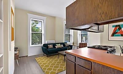 Kitchen, 1009 Park Ave 322, 1