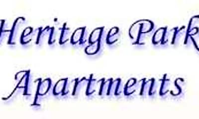 Heritage Park Apartments, 0