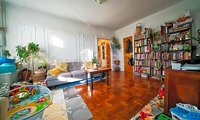 Living Room, 25-11 24th Ave, 1