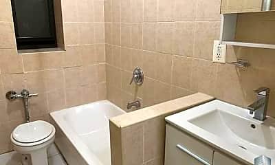 Bathroom, 831 Madison St, 2