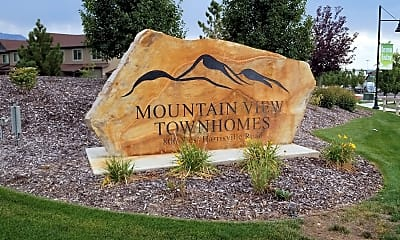Mountain View Townhomes, 1