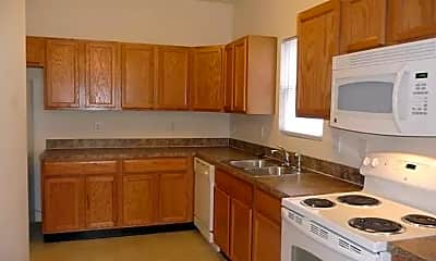 Kitchen, 4045 Sweet Shadow Ave, 1