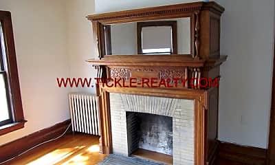 Living Room, 18 Portsmouth Terrace, 0