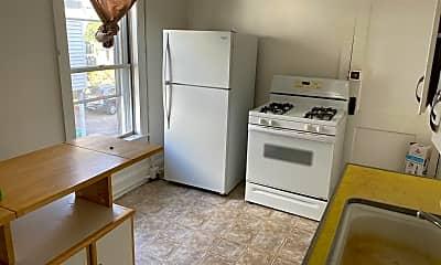 Kitchen, 75 Crocker Ave, 1