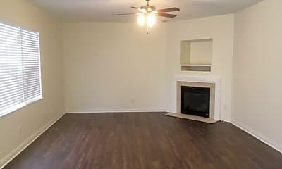 Living Room, 1151 Willow Oak Drive, 1