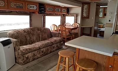 Living Room, 6618 Topper Run, 1