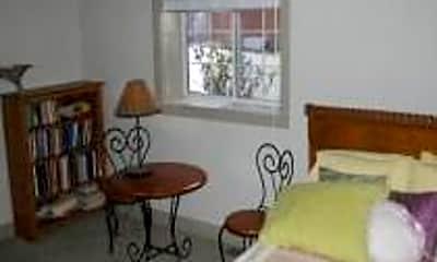 Bedroom, 2580 E Fox Hunt Drive, 2