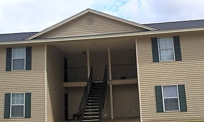 Southern Village Apartments, 0