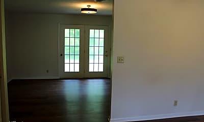 Living Room, 3800 Marbleton Rd, 1