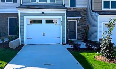 Building, 423 White Oak Ridge Dr, 2
