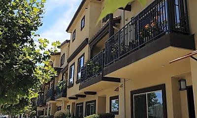 Taylor Yard Apartments, 2
