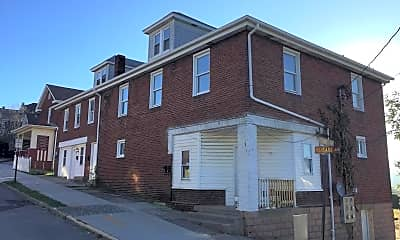 Building, 600 Highland Ave, 0