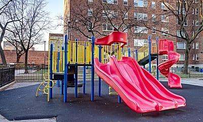 Playground, 60 W 142nd St 11-M, 2