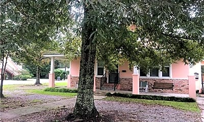 Building, 610 E Morris Ave A, 2