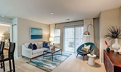 Living Room, St. Johns Wood, 0