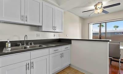 Kitchen, Jaclyn Terrace Apartments, 2