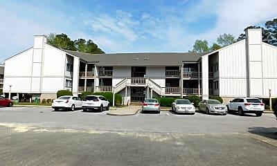 Building, 6118 Harbourside Dr, 0