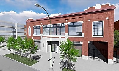 Building, 3800 Euclid Ave 101, 1