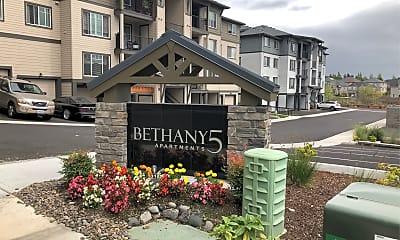 Bethany 5 Apartments, 1