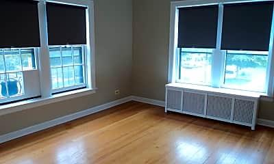 Bedroom, 1011 Hull Terrace, 1